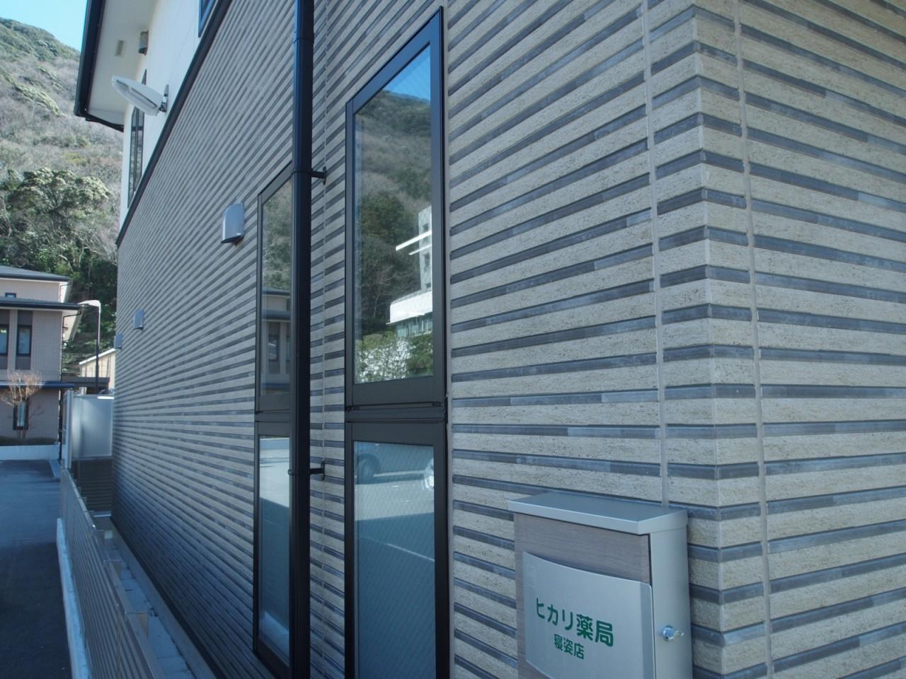 窯業系サイディング (下田市)