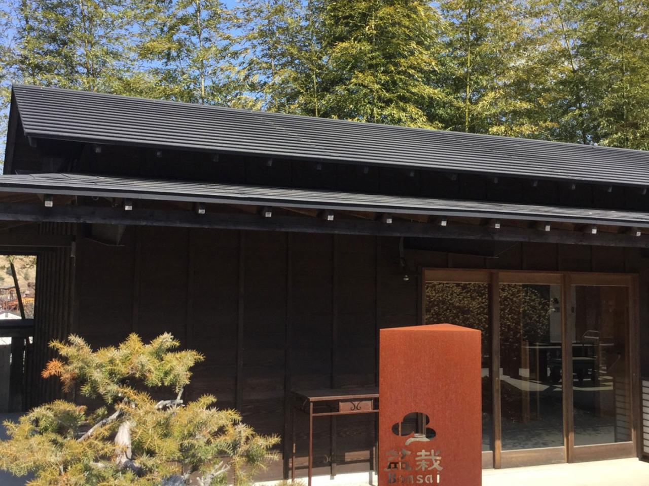 屋根ガルバリウム段葺き・平葺き(伊豆市)